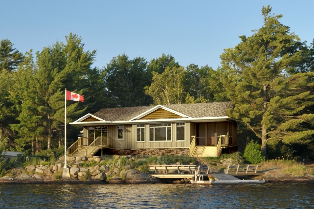 Cottage Insurance for tax liabilities